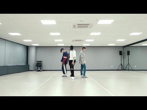 SHINee (샤이니) - I Want You Dance Practice (Mirrored) - Thời lượng: 3 phút, 3 giây.