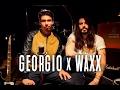 L'Espoir Meurt en Dernier // Waxx feat Georgio