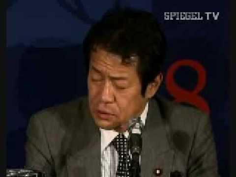 中川昭一氏支援!世界賞賛の功績、自国日本では完全無視