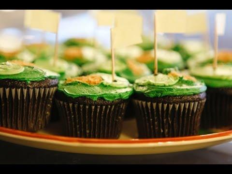 How To Make Brownie Cupcakes -  Brownie Cupcakes Recipe Easy
