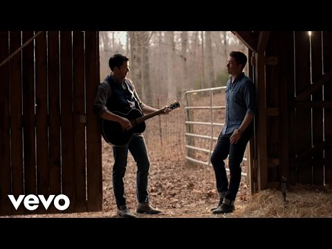 WATCH: The Scott Brothers Music Video for