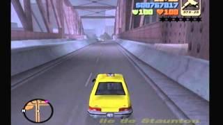 Grand Theft Auto 3 - [Guide - 059. L'homme à abattre]
