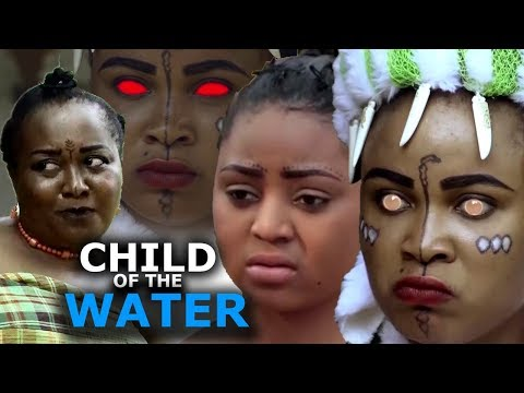 Child Of The Water 1&2 - Regina Daniels  2018 Latest Nigerian Nollywood Movie/African Movie Full HD