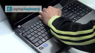 Video Acer Aspire 5536 7740 5251 Laptop Keyboard Installation Replacement  Guide - Remove Replace Install MP3, 3GP, MP4, WEBM, AVI, FLV Juli 2018