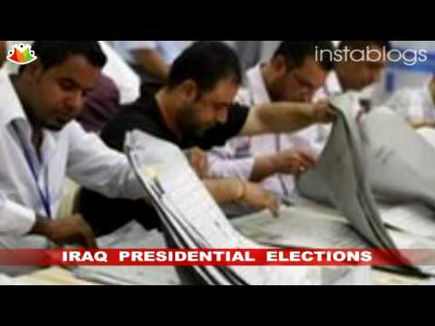 Voting recount yields no evidence of fraud in Iraqi presidential elections