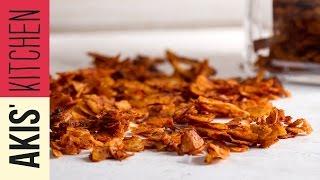 Coconut Bacon | Akis Kitchen by Akis Kitchen