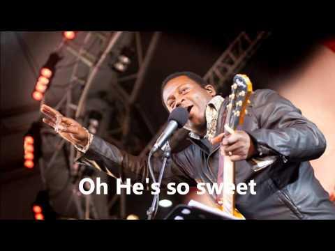 He's so sweet: Noel Robinson & Nu Image thumbnail