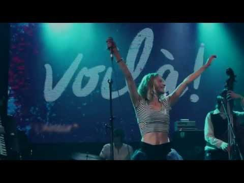 VOILA! L 'AMOUR ( Live from Lucerna music bar)