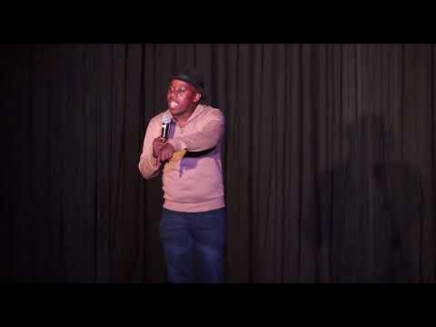Siya Seya on Daddy Issues | The Comedy Grind with Siya Seya