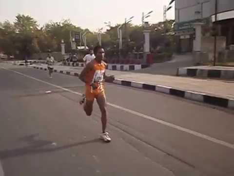 Quarter Marathon Part-1