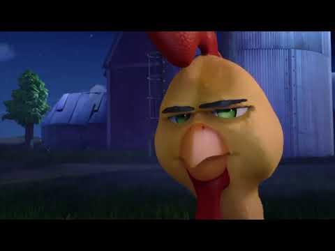 TOTO  un gallo con muchos huevos Película completa
