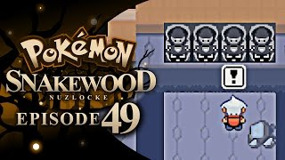 Pokémon Snakewood Nuzlocke w/ TheKingNappy! - Ep 49 LANDON AND MAY?! by King Nappy