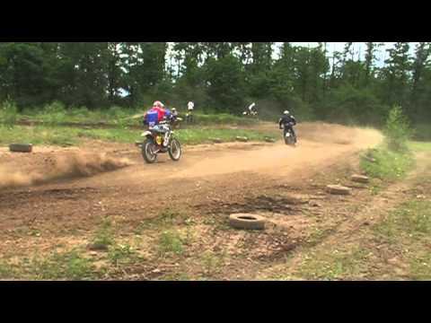 Classic Motocross Hradec Králové 2011