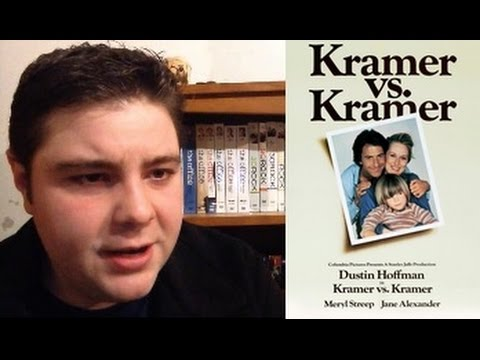 KRAMER VS. KRAMER (1979) Movie Review