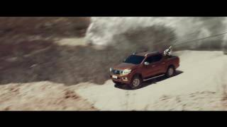 The Catcher of the Clouds: New Nissan ad