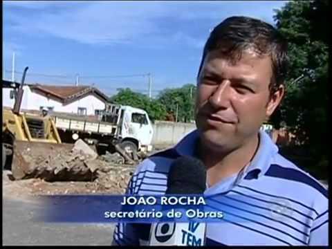 Projeto Cidade Limpa é realizado em Campina do Monte Alegre, SP