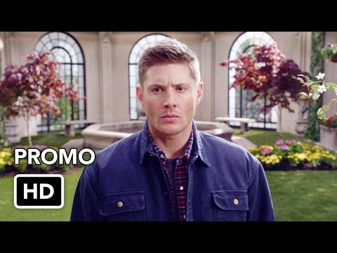 Supernatural 11.23 Preview