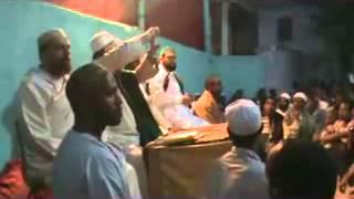 Part 02 Ahbash Babtsing Muslims In Harar   Ahbash Muslimun Siyatemqu siyakefru Part 2