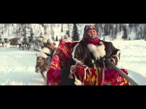 Белый Ягель 2014 Россия - DomaVideo.Ru