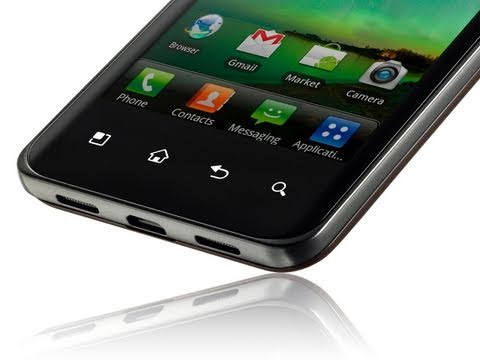 LG Optimus 2 X