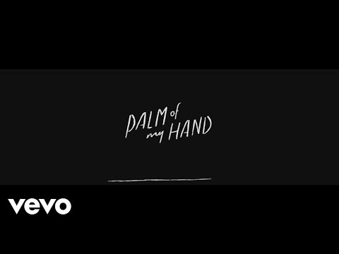 ZHU - Palm of My Hand