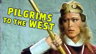 Video Wu Tang Collection - PILGRIMS TO THE WEST- ENGLISH Subtitled MP3, 3GP, MP4, WEBM, AVI, FLV November 2018