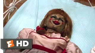 Nonton Annabelle  2014    What Do You Want  Scene  9 10    Movieclips Film Subtitle Indonesia Streaming Movie Download