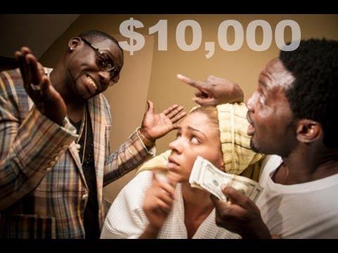Ay Comedy Skit - $10,000