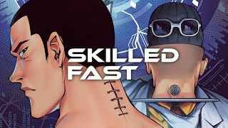 Skilled Fast - Bande annonce