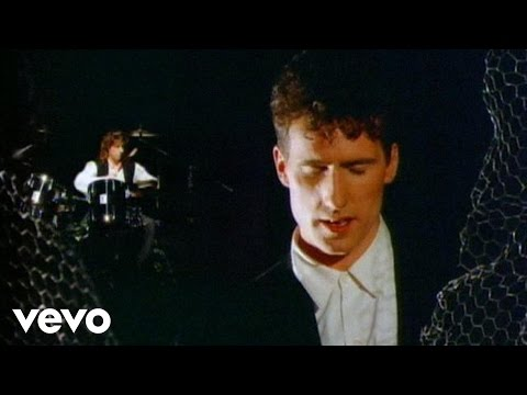 Orchestral Manoeuvres in the Dark – If You Leave