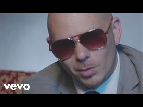 Pitbull – Give Me Everything ft. Ne-Yo, Afrojack, Nayer