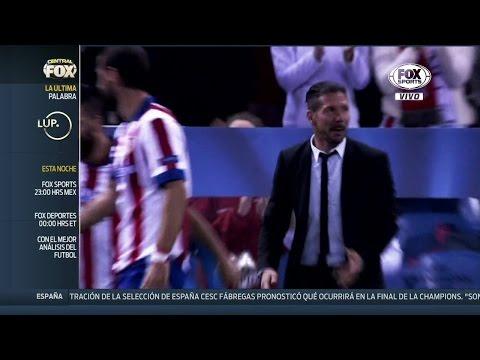 """Zidane:  """"Vamos a sufrir hasta el final"""""""