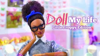 DOLL MY LIFE: Little Froggy Edition - 12 years of AWESOMENESS!!