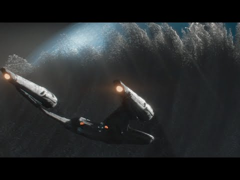 Star Trek Beyond (TV Spot 'Blast Off')