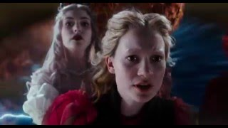 Alice Through The Looking Glass | Official International Trailer | English