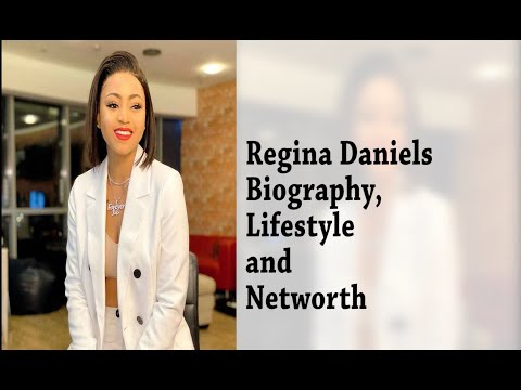 Regina Daniels Biography: New Baby Boy, Lifestyle and Networth
