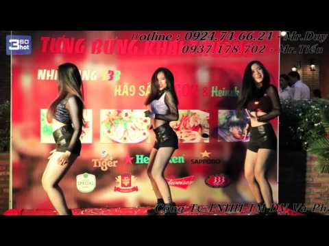 Clip hỗ trợ quảng cáo cho 333 Thống Nhất - Team360hot.vn