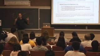 Statistics 21 - Lecture 6