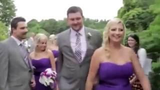 Crazy Funny Wedding Fails Compilation