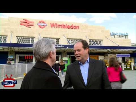Introducing Local MP for Wimbledon: Stephen Hammond MP
