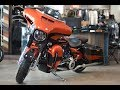 CVO™ Street Glide (Flhxse) 114, Harley-Davidson