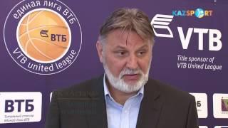 Cпецрепортаж: Совет Единой Лиги ВТБ
