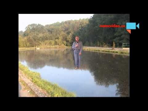 chůze na vodě