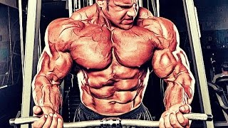 JAY CUTLER - EAT and TRAIN like a CHAMPION