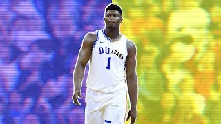NBA Draft profile: Zion Williamson is not the next LeBron
