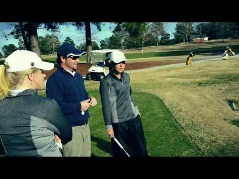Coker College: Women's Golf Season Preview