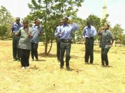 kiswahili gospel - Kenya Swahili gospel song by Rev Mary Johnson.