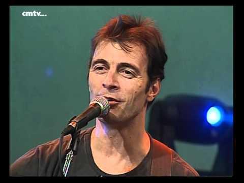 Kevin Johansen video El incomprendido - CM Vivo 2005
