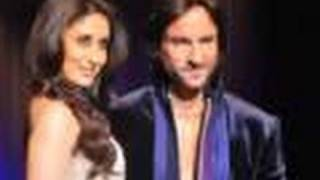 Kareena's first Karva Chauth With Saif