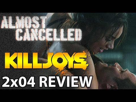 Killjoys Season 2 Episode 4 'Schooled' Review